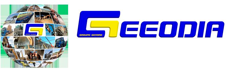 Geeodia